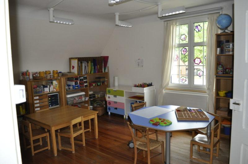 Werkzimmer